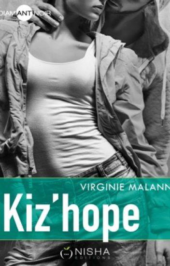 Kiz'hope (sous contrat d'édition)