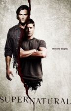 Supernatural Preferences and Imagines by Supernaturalships