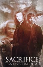 Sacrifice • Larry Stylinson Fantasy AU by Scaburn