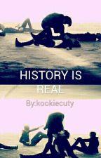 HISTORY IS REAL *KYUNGJEONG* [GERMAN] BOYXBOY by kookiecuty