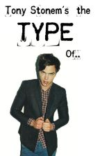 Tony Stonem's the type Of: by -brxdxs-