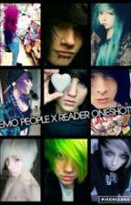 Emo People X Reader by prisclla2Emo
