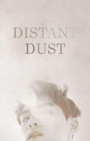 Distant Dust by akidoverseas
