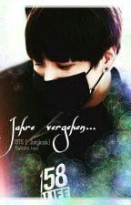 Jahre vergehen... [Jungkook] by yiddle_lara