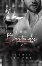 The Bartender  by BethieSimone