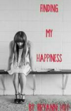 Finding My Happiness. by bryannhill
