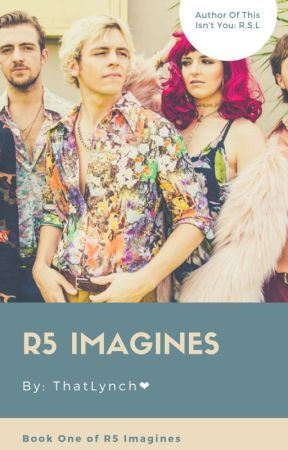 R5 Imaginesrockin Style