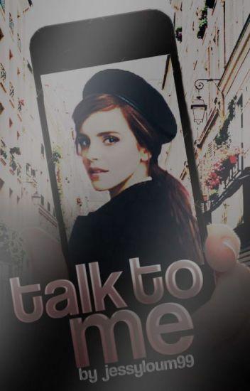Talk To Me - Ian Somerhalder