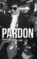 Pardon - {cth} by celine_cake