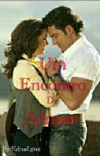 Um Encontro De Almas by EdnaLyns