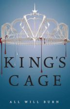 King's Cage (A Red Queen Fanfiction) by MareWeasley