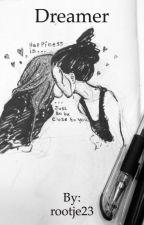 Dreamer | gxg by rootje23