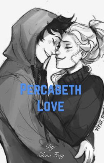 Percabeth love y más...