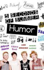5 Seconds of Summer Humor by toomanyfandomsomg