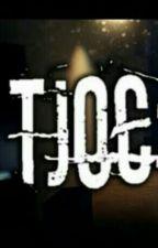 Five Nights At Freddy's : Protocole TJOC by Fire-Fox
