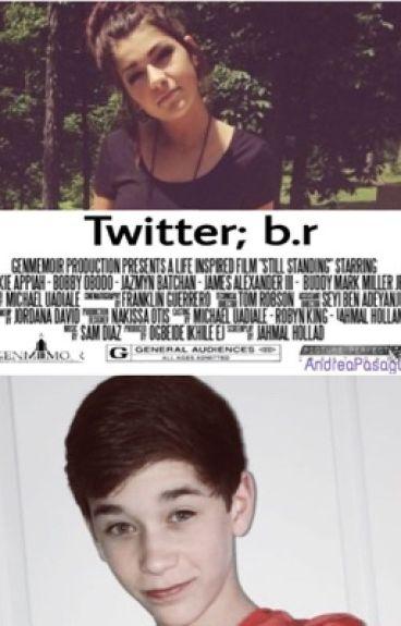 Twitter ; Brandon Rowland