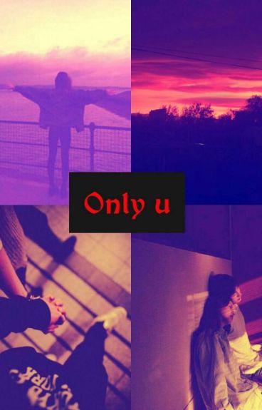 أنت فقط