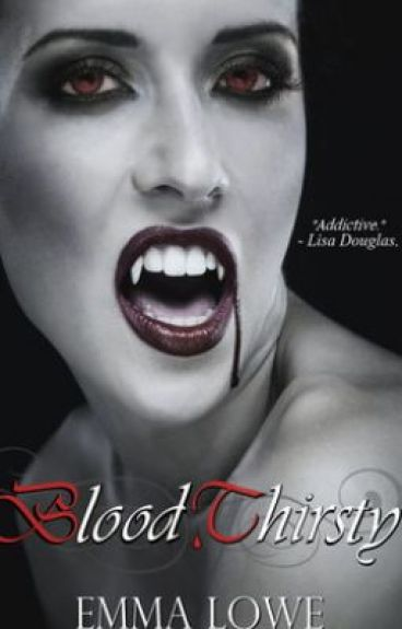 Helena Series: Blood Thirsty [Book IV]
