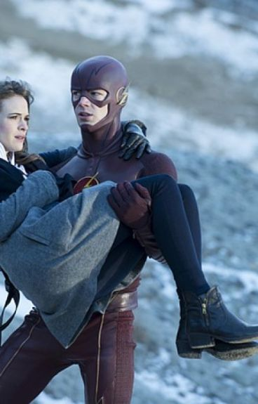 The Rise Of Justice Is Nigh (SnowBarry FanFiction)
