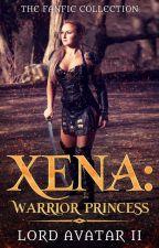Xena: Warrior Princess by LordAvatarII
