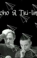 8cho & Triline by YoongiMuestraLaTula