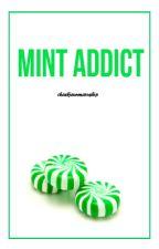 Mint Addict by dryandsarcastic