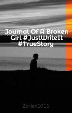 My Diary #JustWriteIt #TrueStory  by Zorian1011