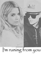 I'm runing from you by Fuck_Feelings