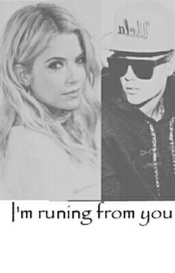 I'm runing from you