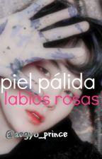 Piel pálida, labios rosas // TaeGi by aegyo_prince