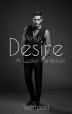 Desire by Mentys