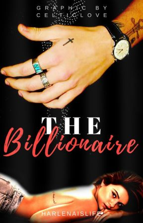 The Billionaire // H.S & S.G by harlenaislife