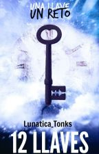 12 llaves ~ @Lunatica_Tonks by Lunatica_Tonks