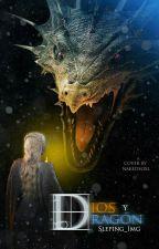 Dios y Dragón  by Sleping_Img