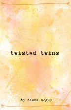 twisted twins || sekailu by deemples