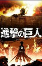 Attack On Titan hakkında bilinmeyenler by VocaloidPikachu
