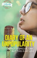 Diary Of An Unpopularity by crowdedrina