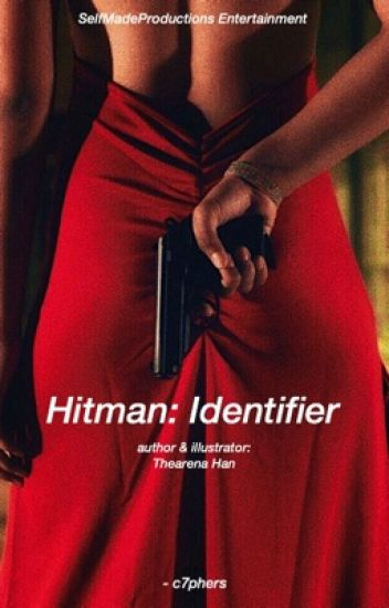 Hitman: Identifier     BTS jungkook x reader