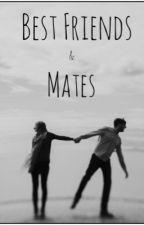 Just Friends & Mates by BornBroken423