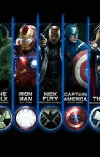 °°°One Shots°°°»»»Avengers««« #RosesEditorial