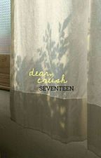 Dear Crush - Seventeen by taevago