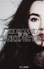 Kidnapped By The Unexpected || h.s  l.t.  z.m  l.p by field_dreamer