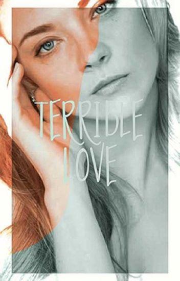 Terrible Love ▸ N. REEDUS
