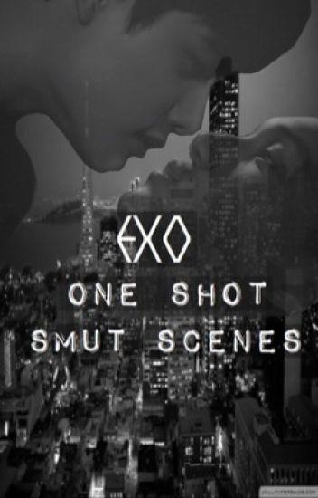 Exo One Shot Smut Scenes
