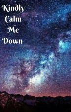 Kindly Calm Me Down {Loki} by MarieGiosso