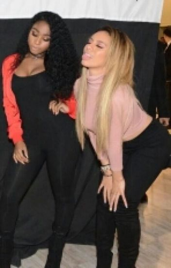 Foreign Exchange (Norminah)