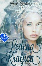 Ledena kraljica by AncyCuvalica