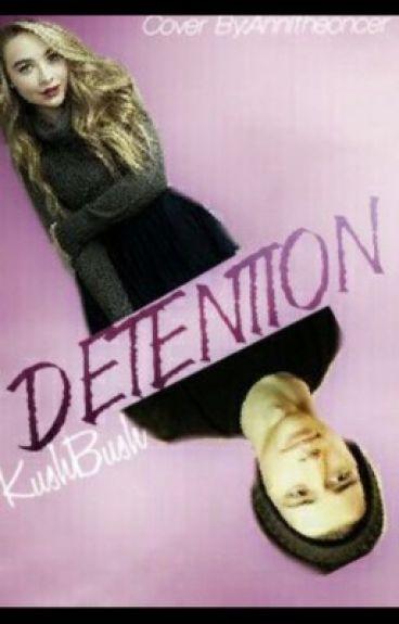 Detention (Joshaya)
