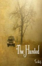 The Hunted by tardis19