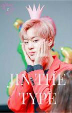 《Jin 》_Pink Princess_ by moonbxngtxn